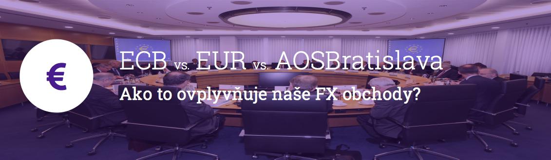 ecb vs. euro vs. aosbratislava