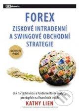 Forex - Ziskové intradenní a swingové obchodní strategie