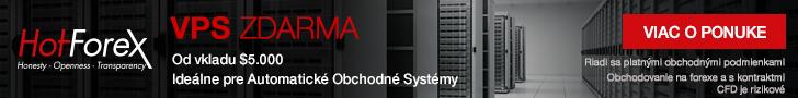 Forex trading LIVE | Výsledky AOS Bratislava | Automatický obchodný systém HF FREE VPS virtual private server
