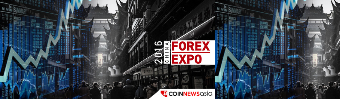 Ucastnime sa Forex Expo China 2016