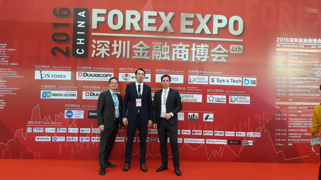 Forex expo