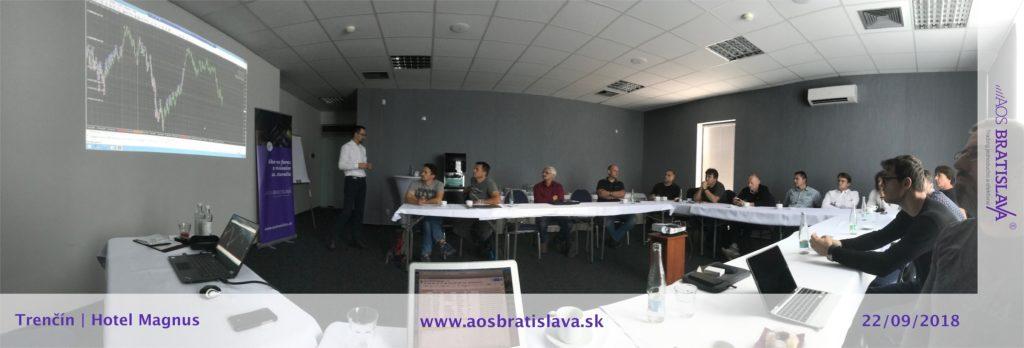 optimalizácia rizika aos bratislava - optimalizujeme nastavenia aos bratislava 2019 - risk versus zisk - seminár trenčín www.aosbratislava.sk